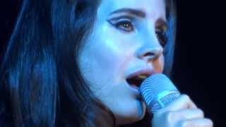 Lana Del Rey - Dark Paradise - O2 Academy Birmingham - 13.05.13