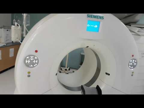 ct scanner - Siemens flash