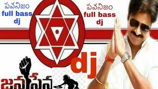 Pawan Kalyan new spech dj song / created by jtr