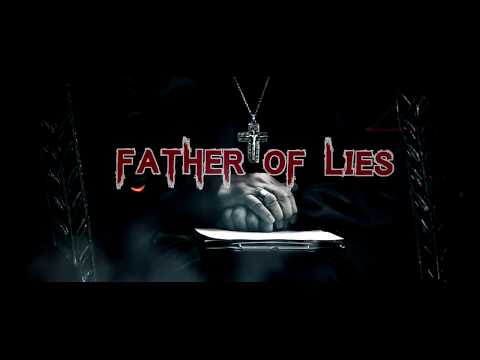 Infrared - Father of Lies - Lyric Video