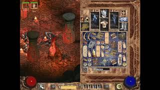 Diablo 2 Гроздья Гнева, Быстрая кончина Баала