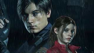 Resident Evil 2 Remake  Trailer 2  E3 2018  DUBLADO - PT BR