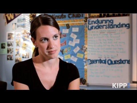 Advice for Teachers New to KIPP