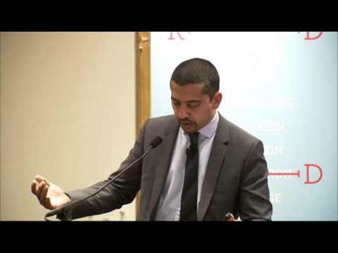The Bridge Initiative Launch: Mehdi Hasan (PART 2)
