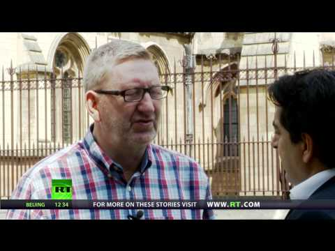 Lobbying 'cosy club at the top' & Len McCluskey says to Unite on Labour (EP 97)