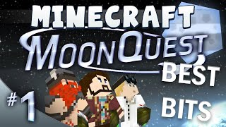 BEST OF MOONQUEST - ULTIMATE EDITION