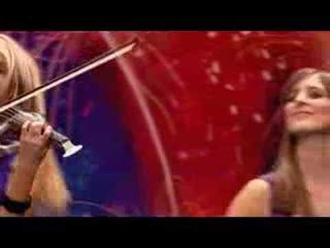 Escala  - Britains Got Talent  ITV