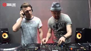 Hi-Tech Radioshow - Samir Kuliev b2b Solovov (04.05.2016) mp3