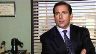 The Office Series Trailer - Season 6 on DVD