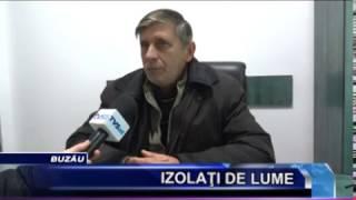 IZOLATI DE LUME ( Comuna Cozieni )