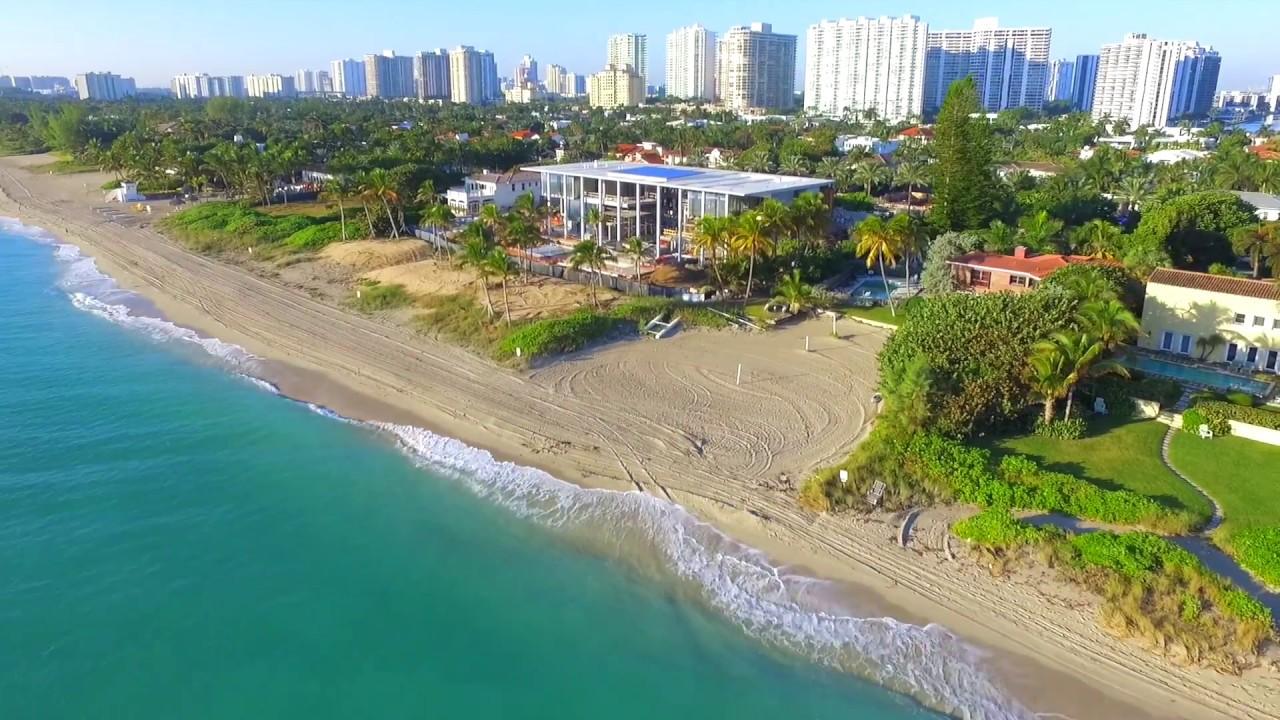 443 Ocean Blvd Golden Beach, FL