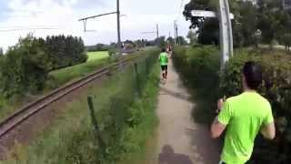 2014 Jogging de Welkenraedt