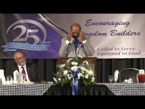 "Huntsville Bible College 25th Annual Vision Banquet - ""Encouraging Kingdom Building"""