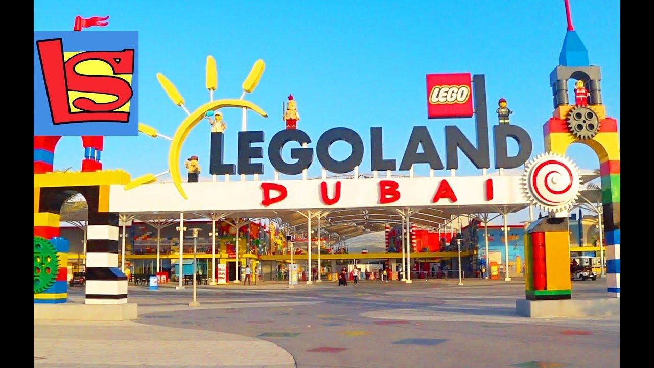 Лего парк дубай гражданство таиланда для россиян