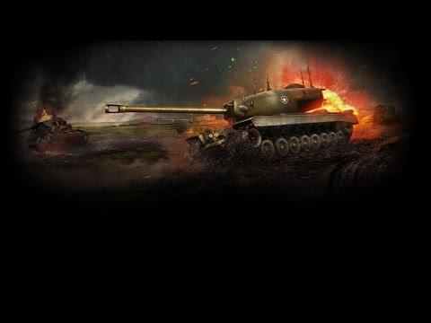 Tank Review T30 é um Heavy ou caça Tanques ?