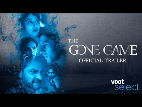 The Gone Game | Theatrical Trailer | Streaming on 20th Aug | Voot Select
