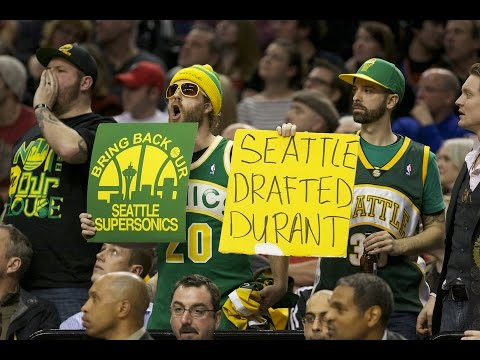 15 Cities That Need An NBA Team