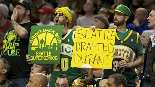 15 Cities That Need An NBA Team