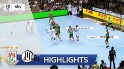 SC Magdeburg - THW Kiel | Highlights - LIQUI MOLY Handball-Bundesliga 2019/20