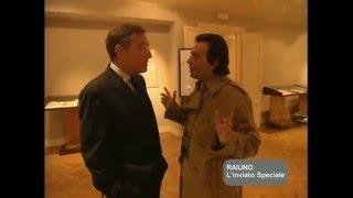 Berlusconi, Dell'Utri e il suo stalliere di Arcore