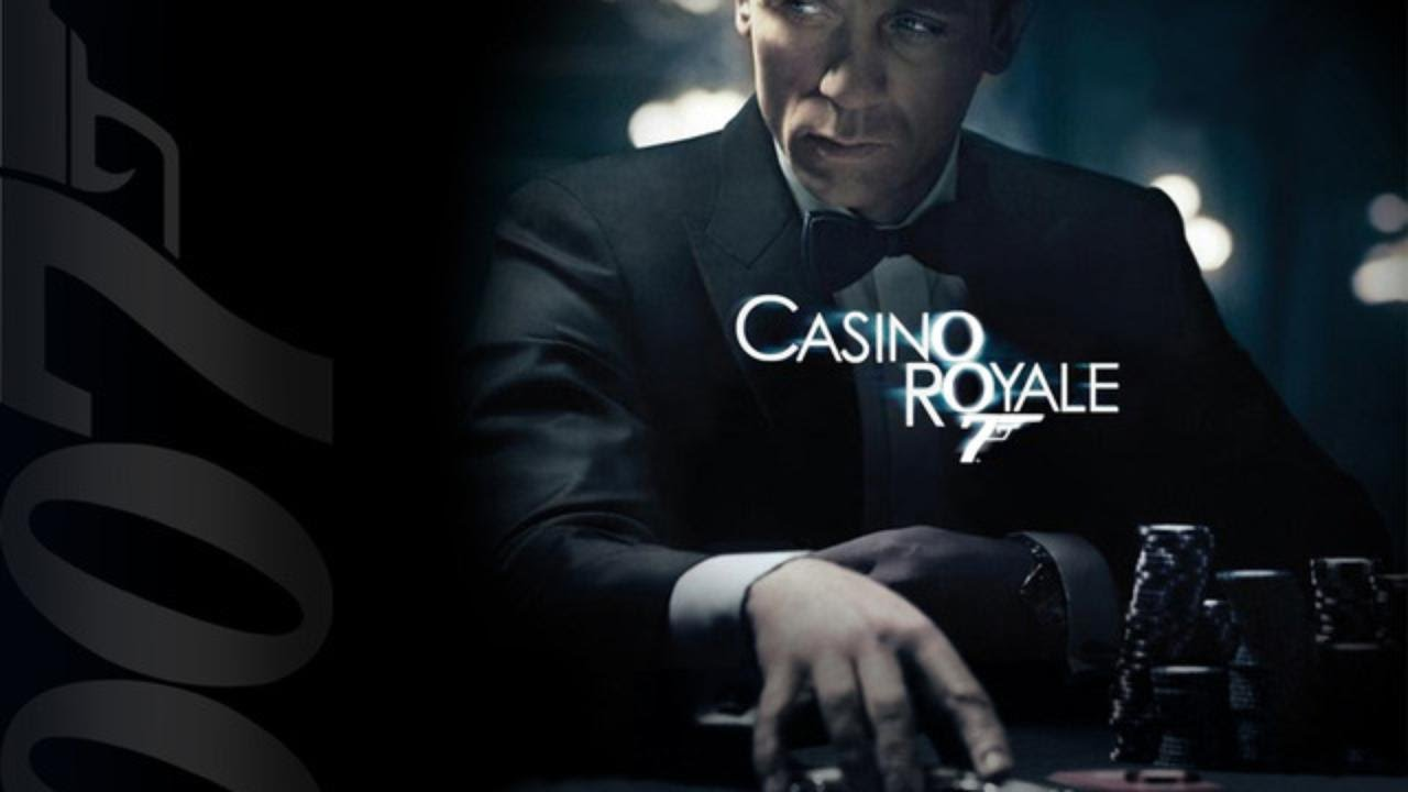 Casino Royale Wallpaper