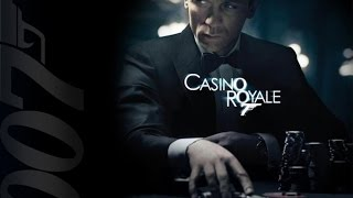 Casino Royale - the bitch is dead