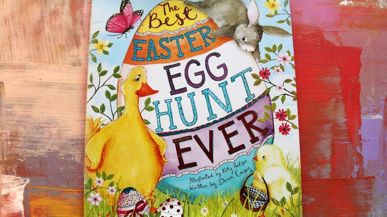 Best Easter ever