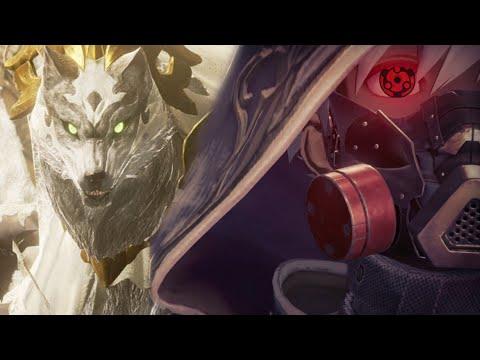 I Got Plot Armor?! | Code Vein |