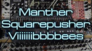 Malekko Heavy Industry - Manther *Squarepusher / Warp Records Vibes*