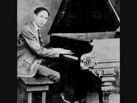 Jelly Roll Morton - Improvised Scat Song