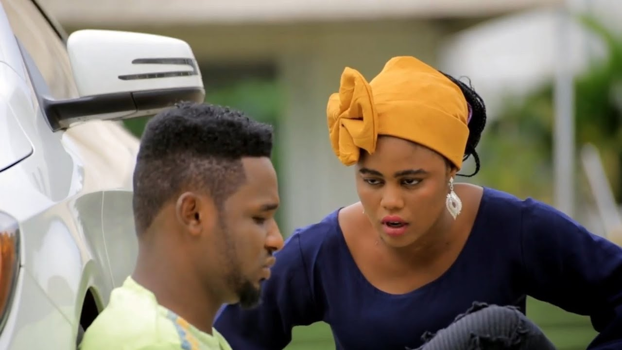 ZO MU SASANTA Sabuwar Wakar AISHA IZZAR SO da KB International ft Rukky alim