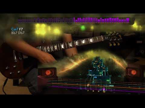 West Coast Blues - Wes Montgomery (Lead) #Rocksmith Remastered