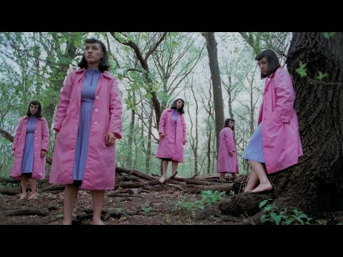 Bad Moves - Cape Henlopen (Official Music Video)