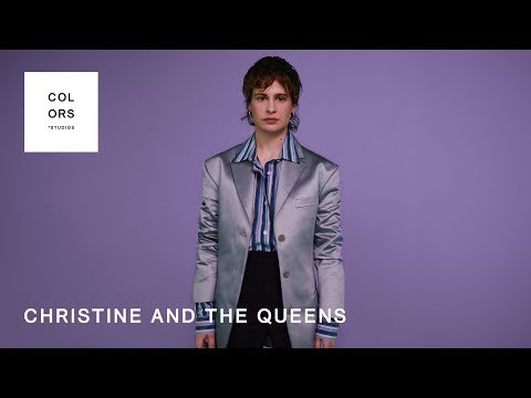 Christine and the Queens - People, I've been sad | A COLORS SHOW