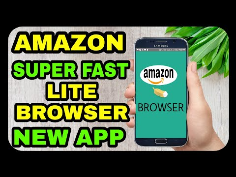 Amazon World Super Fast Browser Lite Version /// SPR MEDIA TAMIL TV