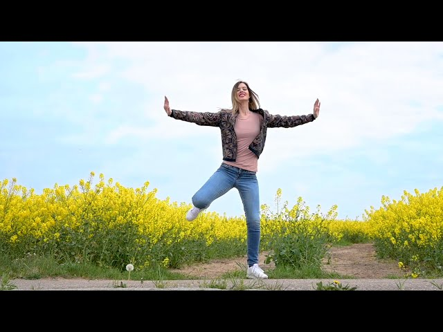 VIDEO BANA DE | Sukh-E & Aasta Gill | BHANGRA BY CHRISTINE | FotoFyn