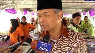 Ramai Lagi Pegawai Dan Kakitangan PR Telah Meletakkan Jawatan:- DS Ahmad Zahid Hamidi