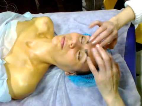 Японский массаж лица Асахи: отзывы, видео-урок, личный