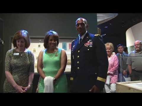Columbus Museum Opens Fort Benning Gallery