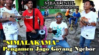 Download lagu Auto Ngakak,,,Bertemu Pengamen Seperti Begini, Gak Lama Warga Langsung Sawer