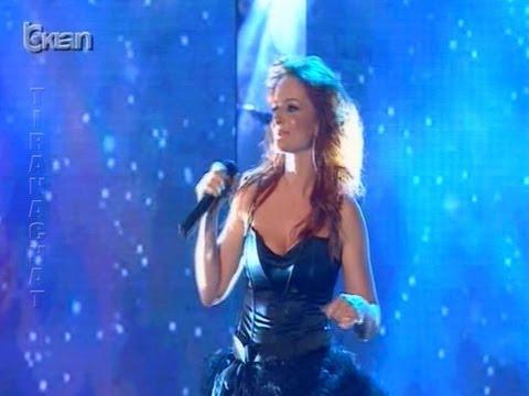 X Factor Albania - Celebrity Guest - Mira Konci - YouTube