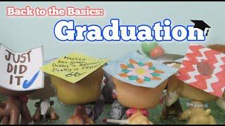 LPS Back to the Basics: Graduation {Skit}