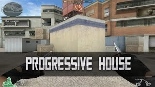 『Progressive House』Rameses B - Visionary (Crossfire Ver )