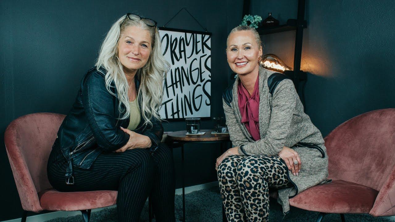 Intercessors | seers - Karoline Hansson (Del 2)