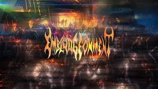 EMBLUDGEONMENT - GRUESOME MORTIFICATION [OFFICIAL LYRIC VIDEO] (2019) SW EXCLUSIVE