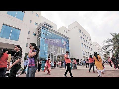 IT Park Chandigarh - Short Intro