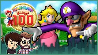 I WANNA' BE COOL!! | Mario Party Top 100 (Part 3)