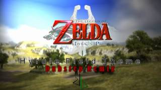Repeat youtube video Hyrule Field Theme - Dubstep [ dj-Jo Remix ]