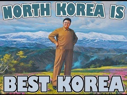 North Korean Communist Party Of America (News Edit)