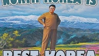 North Korean Communist Party Of America (News Edit)